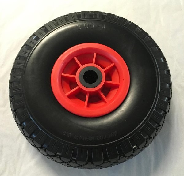 Punktion-Proof Wheel 260 mm