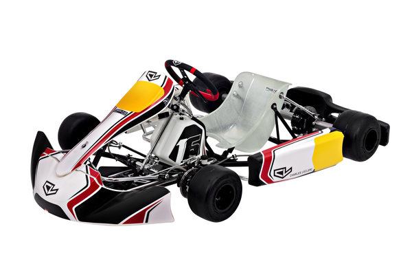 BIREL ART- LECLERC S11 DD2 Factory